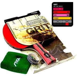 Ракетка для настольного тенниса Stiga Grit, код: SG-GR