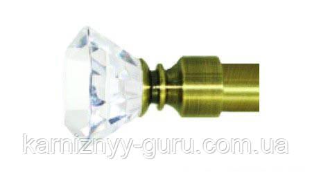 Декоративный наконечник Спектралия