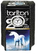 """Чорний чай Тарлтон """"Таємниця єдинорога"""" ж\б 200 гр"""