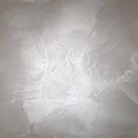 Chiaro silver. Эффект мокрого шелка. Декоративная перламутровая краска на основе акрила