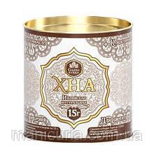 Хна Grand Henna для биотату, окрашивания бровей светло-коричневая с кокосовым маслом, 30 мл