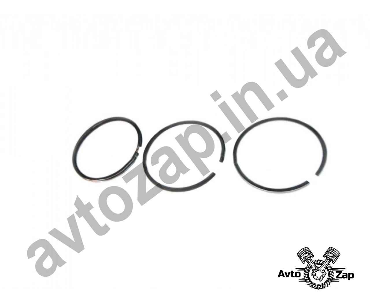 Кольца поршневые Москвич D82,5 AMP