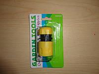 Конектор для шл. з функц стоп 1/2 33G0325 Garden Tools