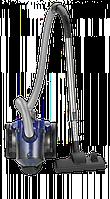 Пылесос CLATRONIC BS 1308 Blue, фото 1