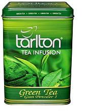 """Чай Тарлтон """"Gun Powder green"""" ж\б 250 гр"""