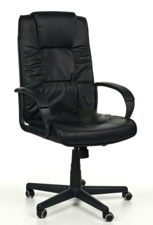 Кресло Kanclerz чёрное