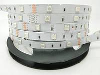 Светодиодная лента SMD 5050 (30 LED/m) RGB IP20 Standart