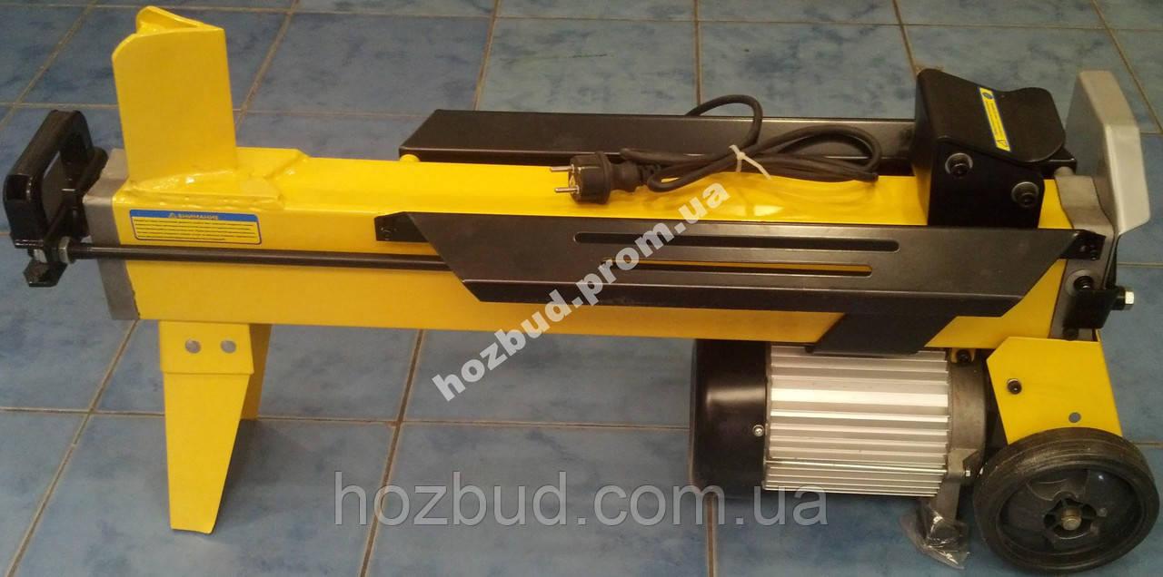 Дровокол електричний SADKO ELS-2200
