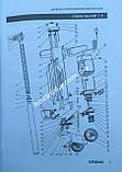 Дровокол электрический SADKO ELS-2200, фото 10