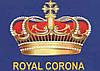 Сетеполотно Royal Corona 105-0,27-75-150