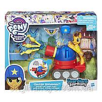 Набор My Little Pony Пони Чиз Сэндвич Хранители Гармонии Guardians of Harmony Cheese Sandwich B6010