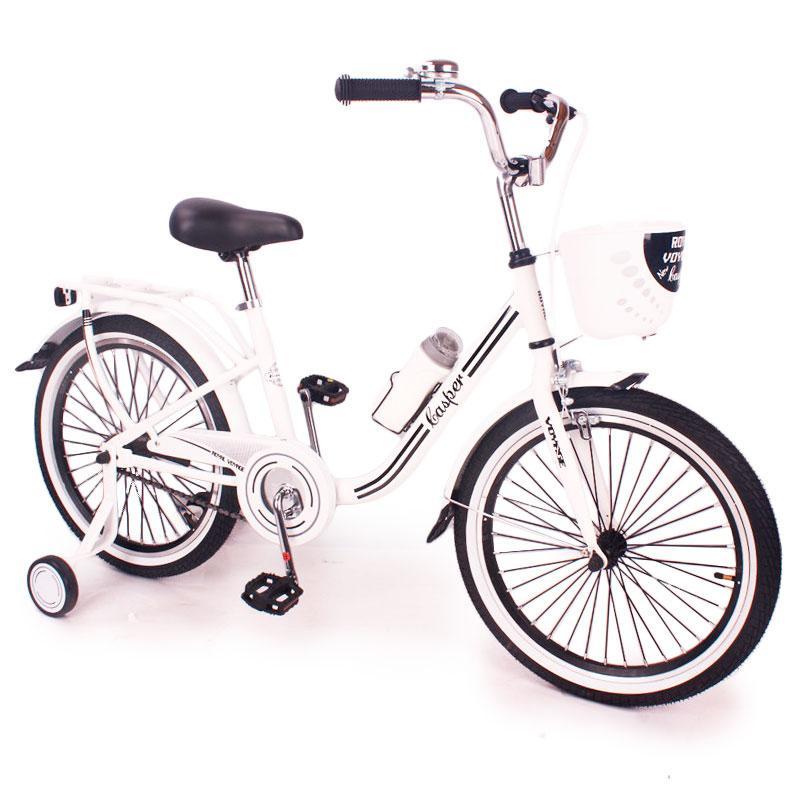 """Дитячий Велосипед """"CASPER-20"""" White"""