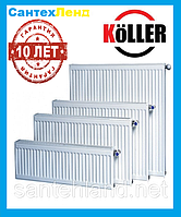 Стальной Панельный Радиатор Köller 22 500x1400