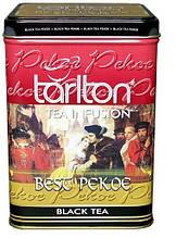 """Чай чорний Тарлтон """"Best Pekoe"""" ж\б 250 гр"""