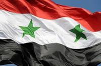 Флаг Сирии, фото 1