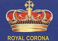 Сетеполотно Royal Corona 50-0,23-100-150