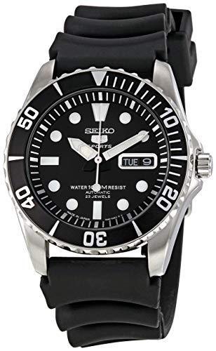 Мужские часы Seiko Submariner Automatic SNZF17J2