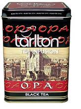 """Чай чорний """"Тарлтон ОРА"""" ж\б 250 гр"""