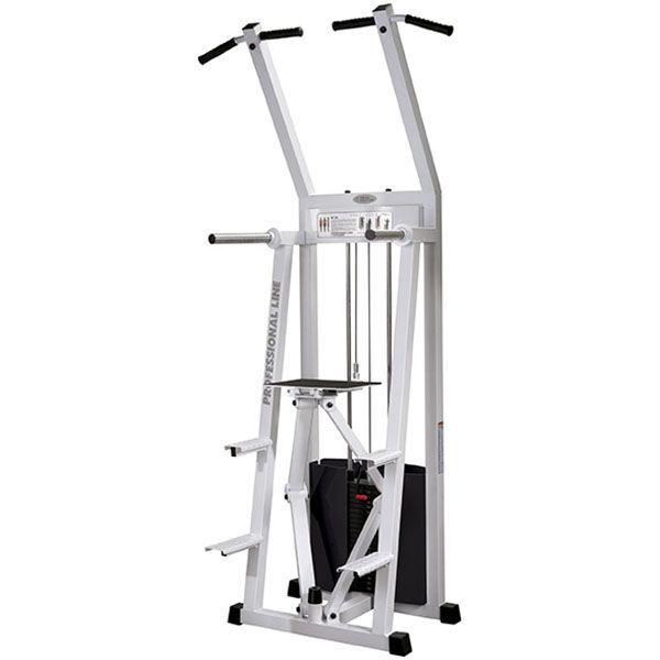 Комбинированный станок с разгружением InterAtletika Gym Standart, код: ST125
