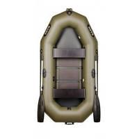 Надувная лодка Bark В-240 C