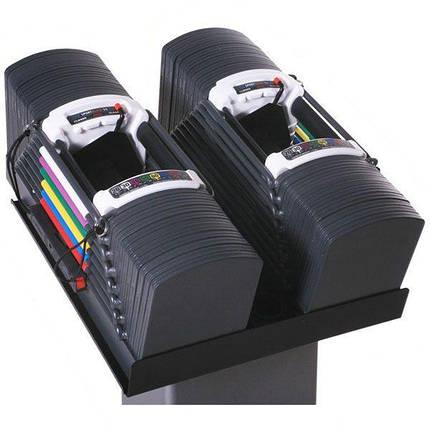 Гантель наборная Power Block: 2 шт. х 59 кг., код: HM-PR-59, фото 2