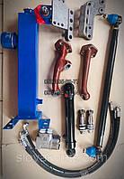 Комплект переоборудования рулевого управления под насос-дозатор МТЗ-82