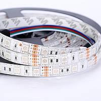 Светодиодная лента SMD 5050 (60 LED/m) RGB IP54 Standart