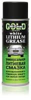HG5503 Универсальная литиевая смазка, аэрозоль, 312 г