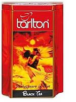 """Чай Тарлтон """" Влюбленный Шекспир """" ж\б 200 гр"""