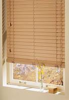 Жалюзи на окна двери деревянные