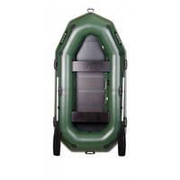Надувная лодка Bark В-270 P