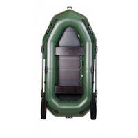 Надувная лодка Bark В-270 NP