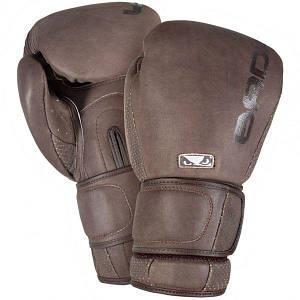 Перчатки боксерские Bad Boy Legacy 2.0 Brown, код: RX-240025