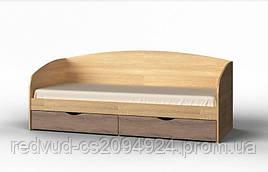 Кровать Комфорт односпальная