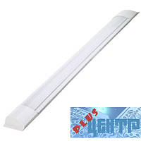 Светильник светодиодный накладной линейный LED Feron AL5054 36W 6500K