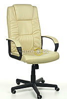 Кресло Kanclerz бежевое, фото 1