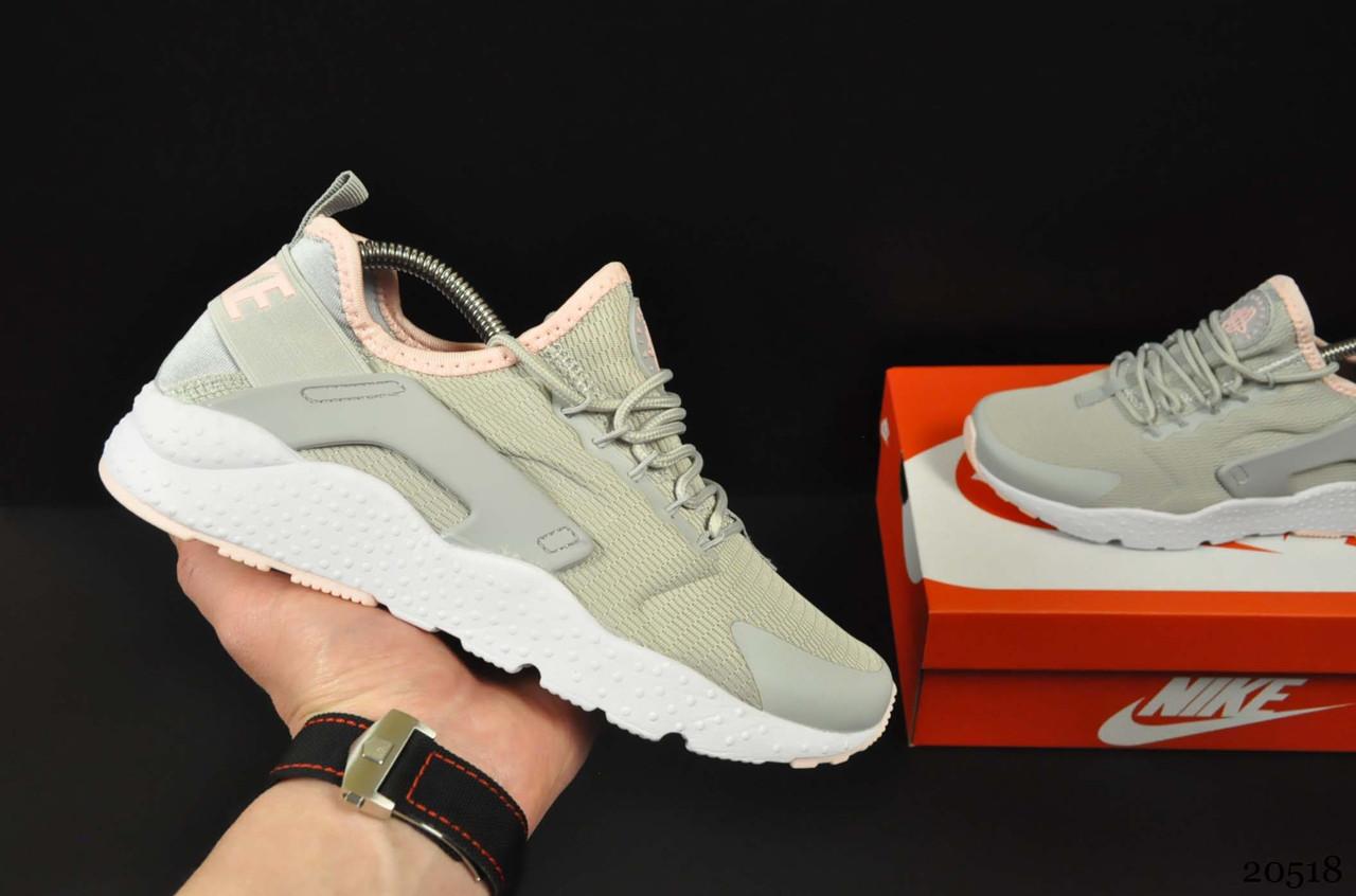 separation shoes f3143 56bc3 Женские Кроссовки Nike Huarache 39 - Bigl.ua