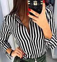 Рубашка Полоса, фото 1