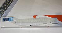 Светодиодный аккумуляторный фонарь Kamisafe KM-7605A 66 LED , фото 1