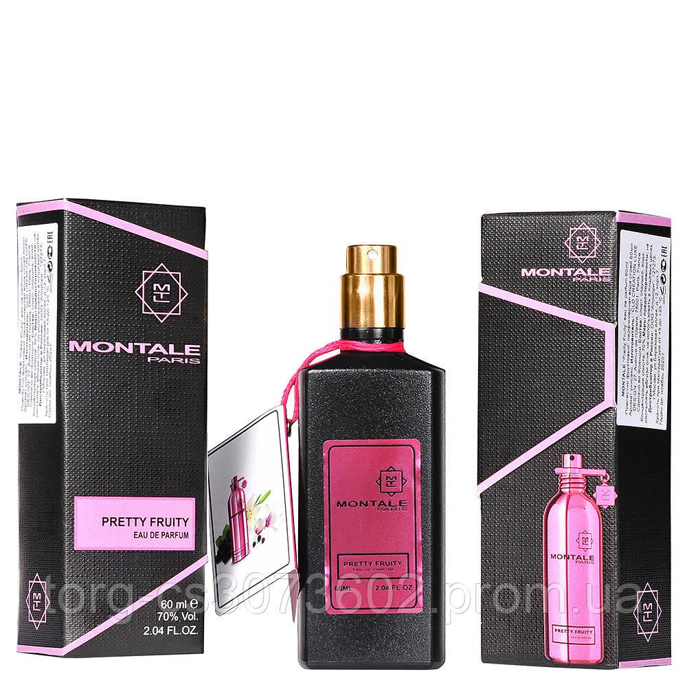 Міні-парфуми 60 мл Montale Pretty Fruity