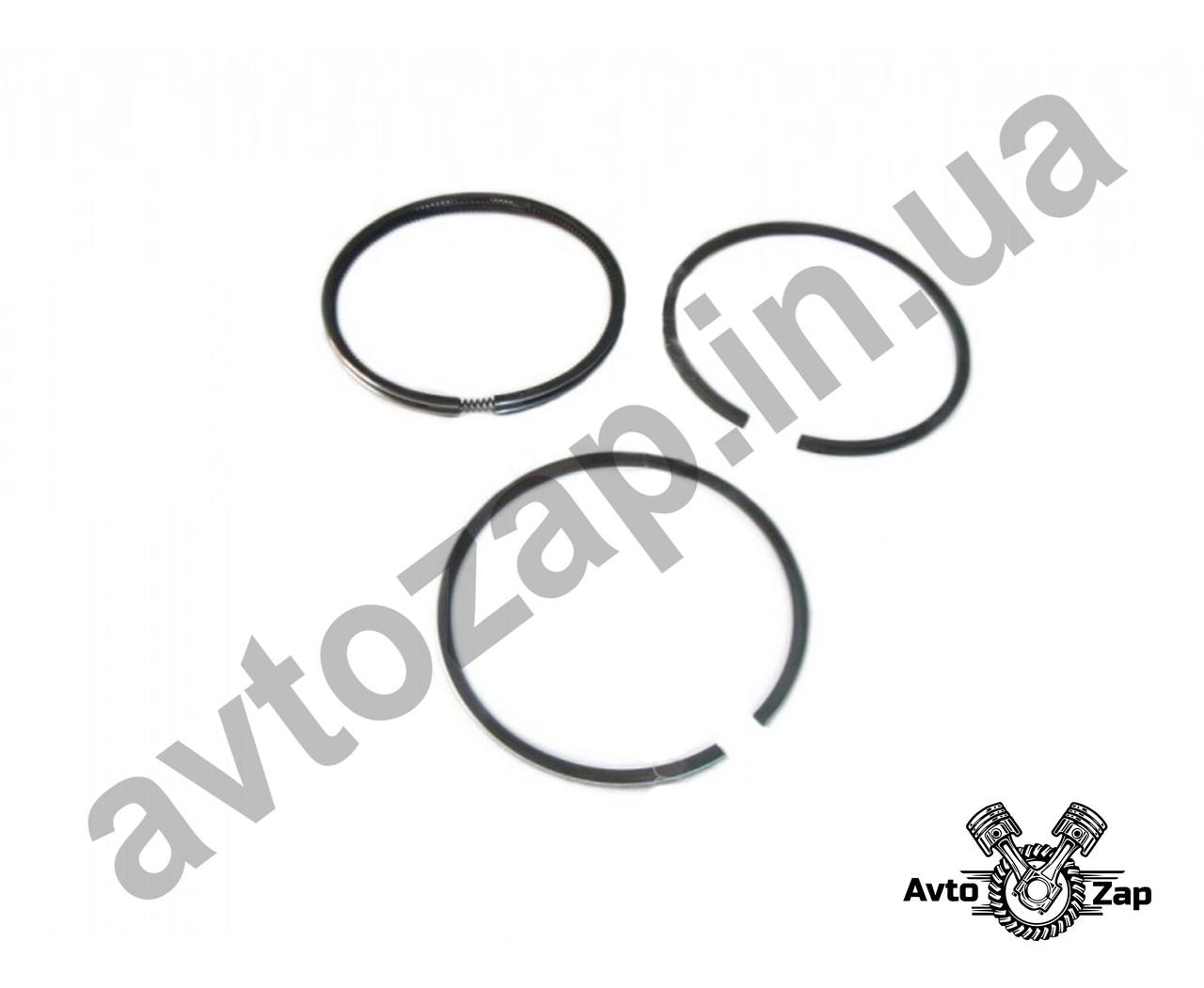 Кольца поршневые Москвич D85,0 Прима