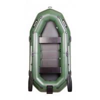 Надувная лодка Bark В-280 NP