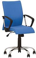 Кресло для персонала NEO new GTP Tilt CHR61с механизмом качания