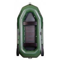 Надувная лодка Bark В-300