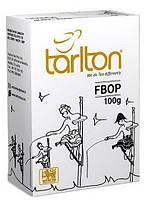 Чай черный Тарлтон FBOP 100гр