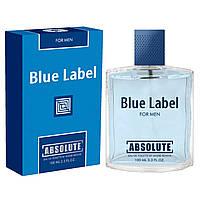 Мужская Туалетная Вода Absolute Blue Label