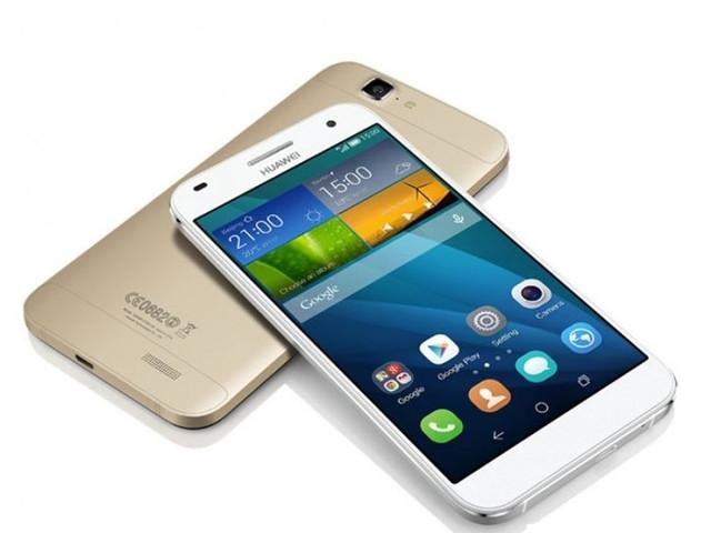 Чехлы для Huawei Ascend G7