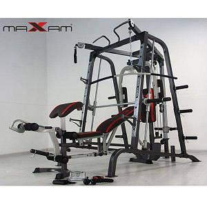 Фитнес станция Maxam, код: SMX-700