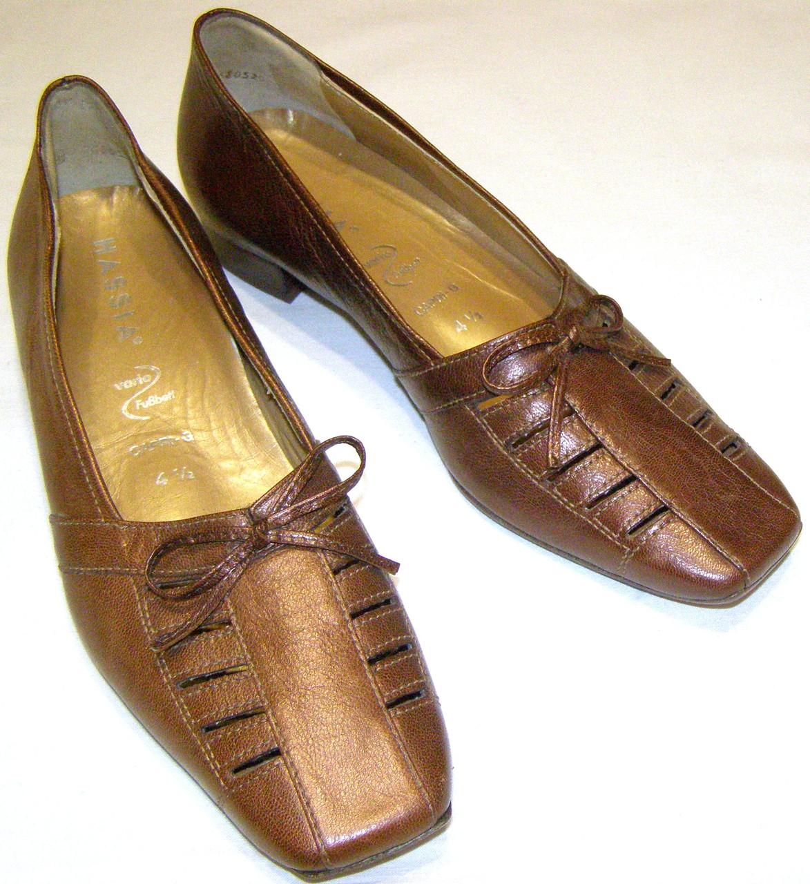 Туфли женские Hassia 37р