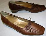 Туфли женские Hassia 37р, фото 2